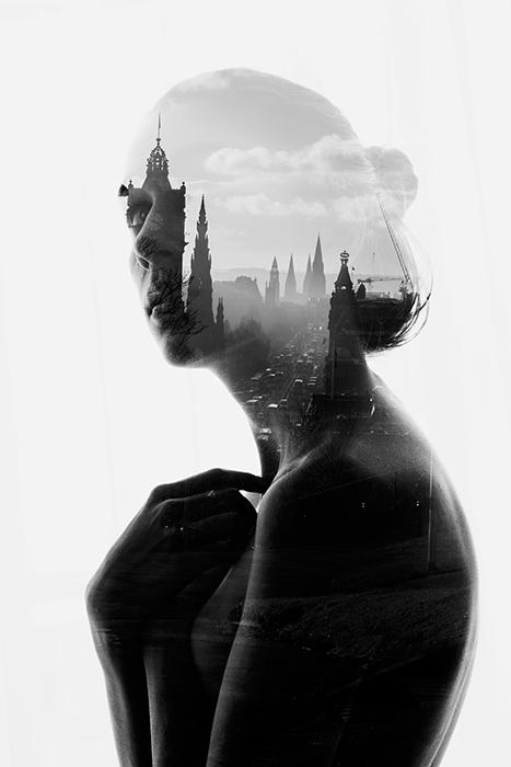 Scars by Aneta Ivanova