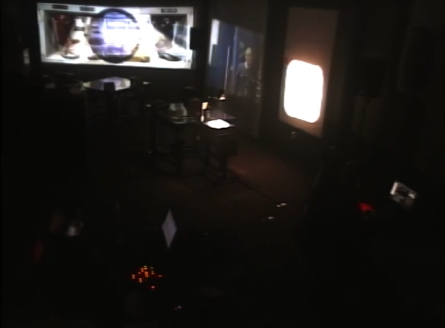 [15976] Bunker Session II Screenshot